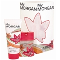 Slika MY MORGAN SET EDT  35 ML,  MLEKO ZA TELO 100 ML