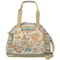 Slika OCB4104-817 TORBICA SREDNJA CARRY ALL KARAMEL